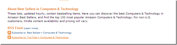 How to get email alerts for free Kindle books at Amazon, using IFTTT