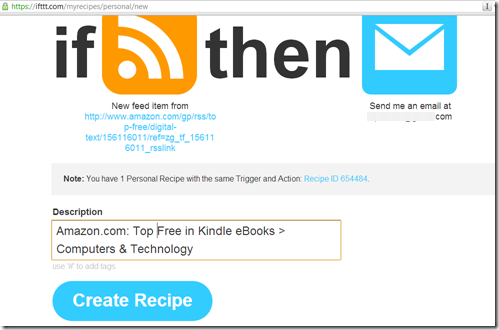 See it as it is the role of perception in life and personal now youll just have to wait for your first ifttt notifications right in your email inbox as long as you have single click buy configured for your amazon fandeluxe Image collections